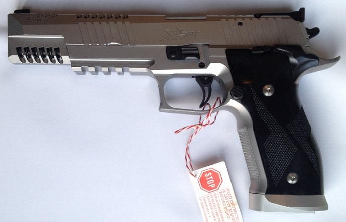 SIGSauer-P226X6-Skeleton